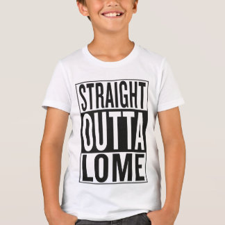 straight outta Lome T-Shirt