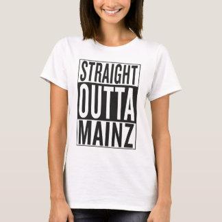 straight outta Mainz T-Shirt