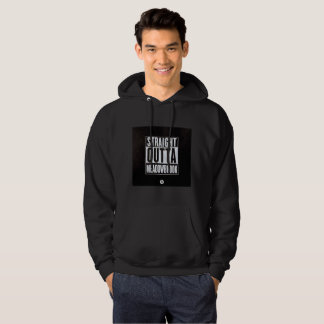 Straight Outta MeadowBrook Hoodie