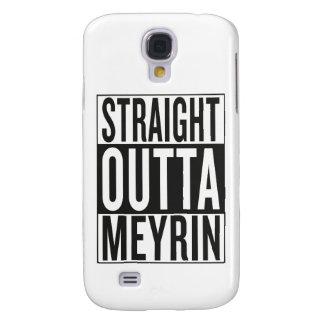 straight outta Meyrin