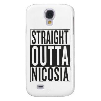 straight outta Nicosia
