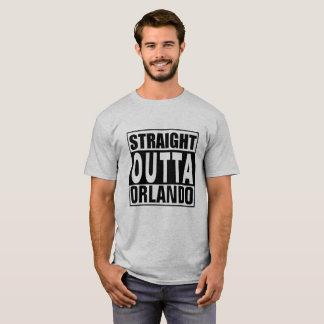 Straight Outta Orlando T-Shirt