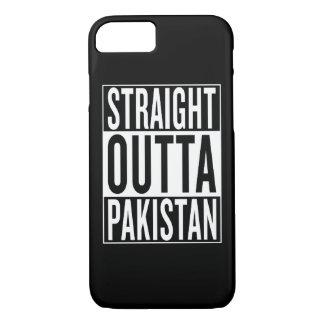 straight outta Pakistan iPhone 7 Case