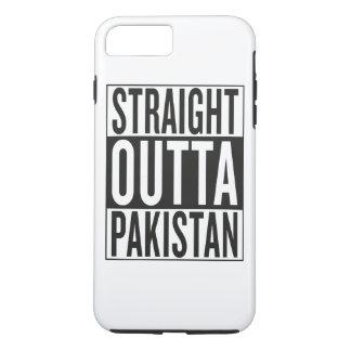 straight outta Pakistan iPhone 7 Plus Case