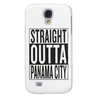 straight outta Panama City