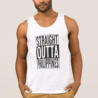 straight outta Philippines