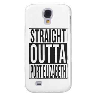 straight outta Port Elizabeth