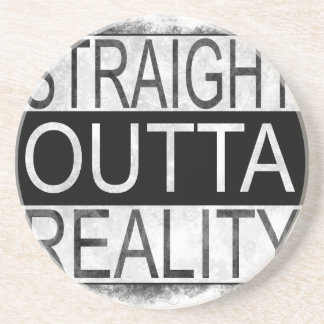 Straight outta REALITY Coaster