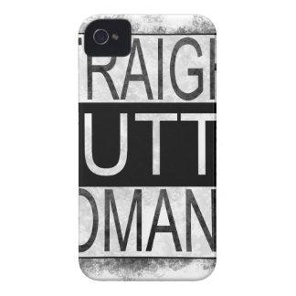 Straight Outta Romania Case-Mate iPhone 4 Case