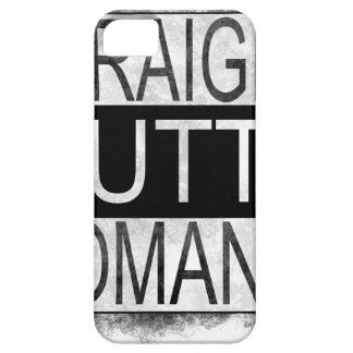 Straight Outta Romania iPhone 5 Case