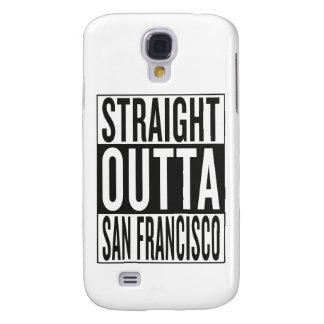 straight outta San Francisco