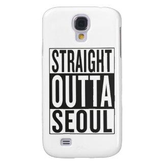 straight outta Seoul