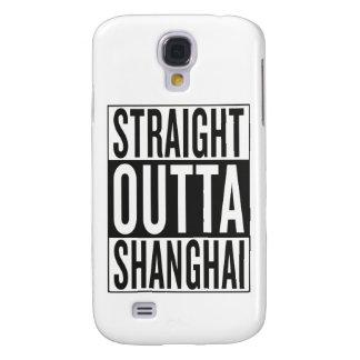 straight outta Shanghai