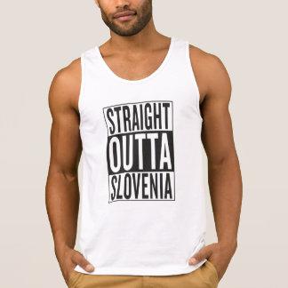 straight outta Slovenia