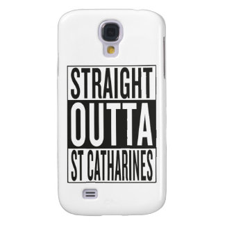 straight outta St Catharines