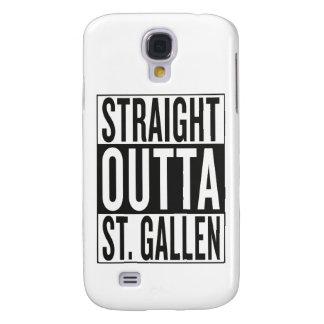 straight outta St. Gallen