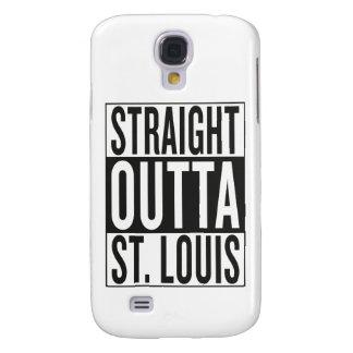 straight outta St. Louis