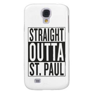 straight outta St. Paul