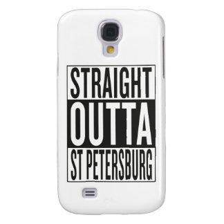 straight outta St Petersburg