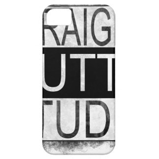 Straight outta STUDIO Case For The iPhone 5