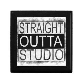 Straight outta STUDIO Gift Box