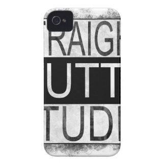 Straight outta STUDIO iPhone 4 Case-Mate Case