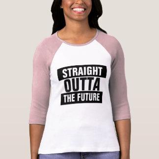 Straight Outta The Future T-Shirt