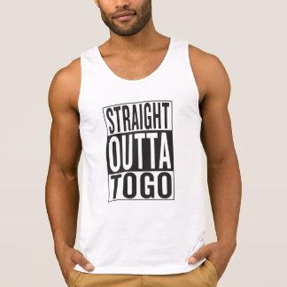 straight outta Togo