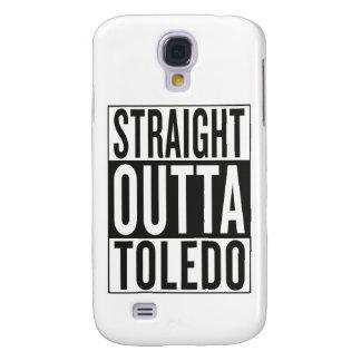 straight outta Toledo