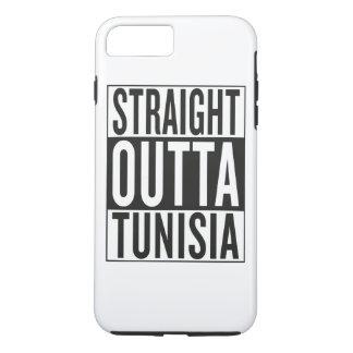 straight outta Tunisia iPhone 7 Plus Case