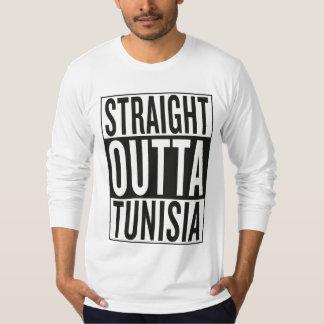straight outta Tunisia T-Shirt