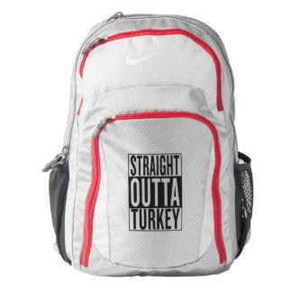 straight outta Turkey
