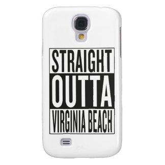 straight outta Virginia Beach