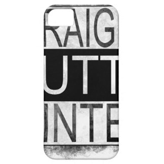 Straight outta WINTER Case For The iPhone 5