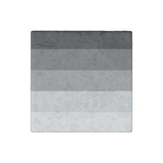 STRAIGHT PRIDE STRIPES DESIGN - 2014 PRIDE.png Stone Magnets