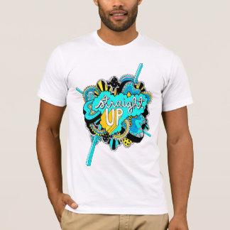 STRAIGHT UP - MEN'S T-Shirt