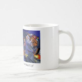Straight Up Mug