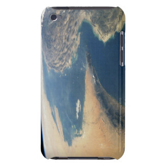 Strait of Hormuz Barely There iPod Cases