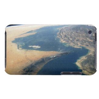 Strait of Hormuz iPod Case-Mate Cases