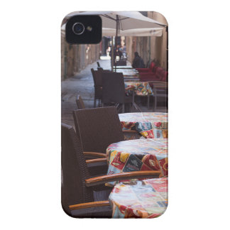 Strait Street iPhone 4 Cover