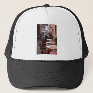 Strait Street Trucker Hat