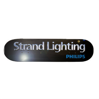 Strand Board 2 Skateboard Decks