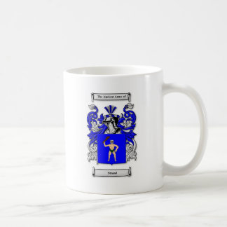 Strand Coat of Arms Coffee Mug