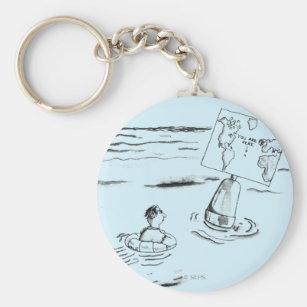 Stranded Keychain