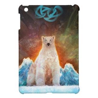 Stranded Polarbear iPad Mini Case