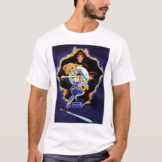 Strange Buckaroo T-Shirt