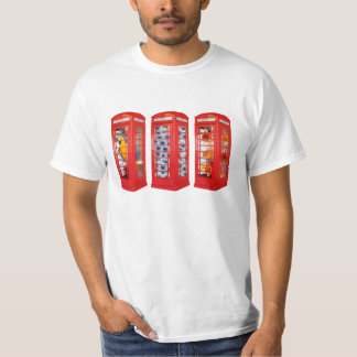 Strange Callings - Light colours T-Shirt