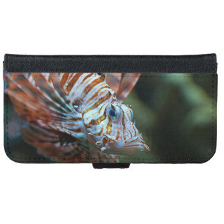 Strange Fish iPhone 6 Wallet Case