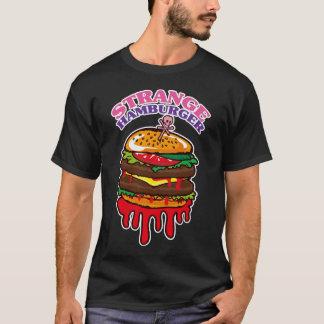 STRANGE HAMBURGER 02 T-Shirt
