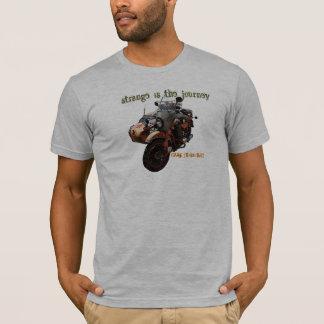 Strange Is the Journey T-Shirt